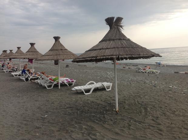 Санатории Абхазии из Челябинска: туристическая фирма ...