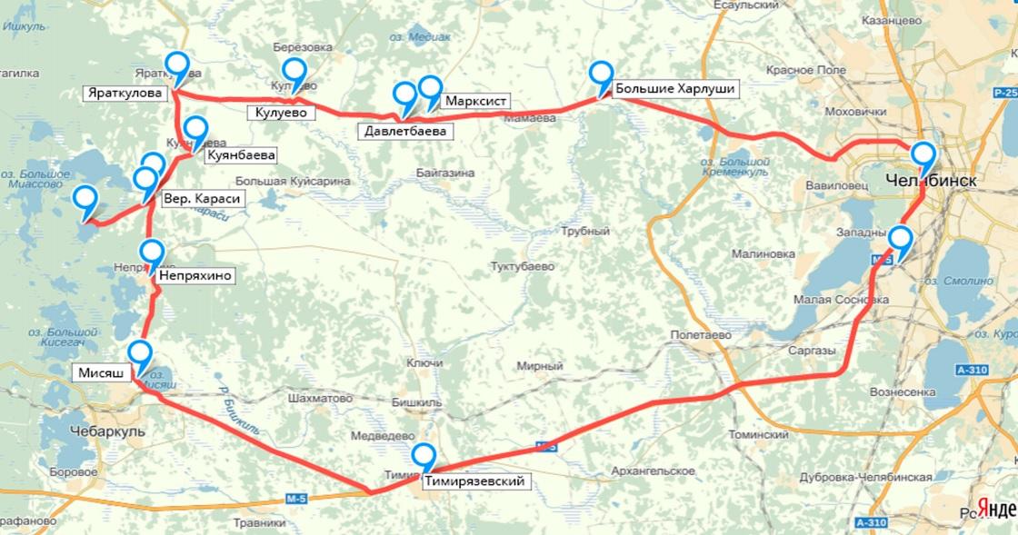 Схема проезда в Сферу