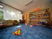 санаторий озеро медвежье детская комната