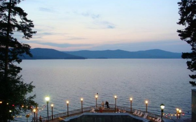 озеро тургояк санатории и базы отдыха