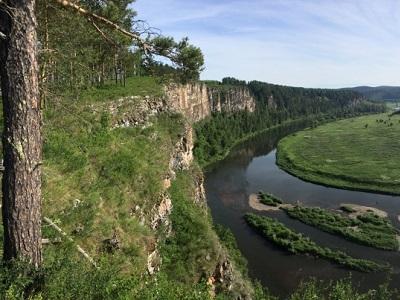 сплавы по рекам лето