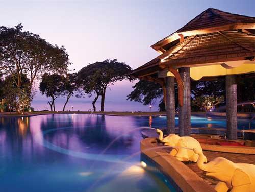 Тайланд цены на отели